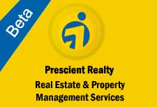 Prescient Logo | Real Estate Agents